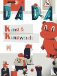 - Plint / Dada / Kunstwereld  2082