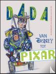 - Plint Dada Van Disney tot Pixar