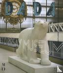 Goes, Mia - Plint DADA Musee D'orsay