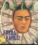 Goes, Mia - Plint DADA 99 Frida Kahlo