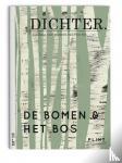 DICHTER. 12, De Dichters van - Plint DICHTER. 12 Bomen set van 10