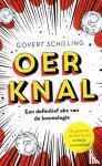 Schilling, Govert - Oerknal