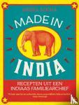 Sodha, Meera - Made in India