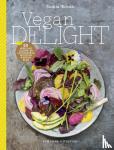 Roeda, Saskia - Vegan Delight