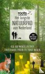 - Het langste natuurpad van Nederland