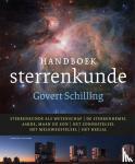 Schilling, Govert - Handboek sterrenkunde