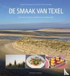 Ruitenburg, Annette van, Berge, Tanja van den - De smaak van Texel