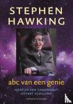 Calmthout, Martijn van, Schilling, Govert - Stephen Hawking