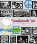 Assante, Ernesto - Woodstock '69