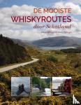 Offringa, Hans, Offringa, Becky - De mooiste whiskyroutes door Schotland