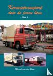 Sluis, Marcel van der - Kermistransport door de jaren heen 2
