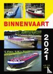 Zanten, A.M. van - Binnenvaart 2021