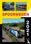 Latten, R - Spoorwegen 2021