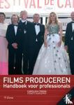 Croon, Carolien, Bosklopper, Stienette - Films produceren