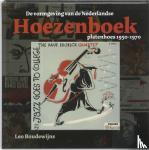 Boudewijns, Leo - Hoezenboek