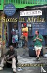 Koomen, Floor - Soms in Afrika