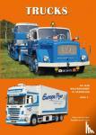 Meer, Peter van der, Meer, Ronald van der - Trucks 2