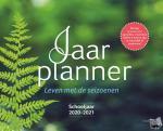 Berendse, Manon - Jaarplanner 2020/2021