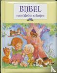 Galvin, J.C. - Bijbel voor kleine schatjes