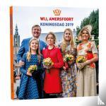 - Wij, Amersfoort Koningsdag 2019