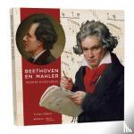 Nikkels, Dr. Eveline - Beethoven en Mahler