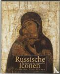 Toth, Ferenc, Toth, Christel, Krikhaar, D. - Russische iconen