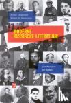 Langeveld, A., Weststeijn, W.G. - Moderne Russische literatuur