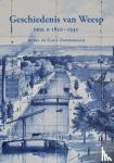 Zondergeld, Aukje, Zondergeld, Gjalt - Geschiedenis van Weesp deel II 1850-1945