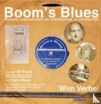 Verbei, Wim - Boom's Blues