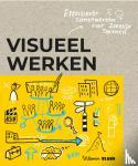 Brand, Willemien - Visueel werken
