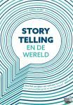 Barel, Arjen - Storytelling en de wereld