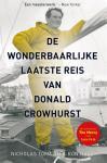 Tomalin, Nicholas, Hall, Ron - De wonderbaarlijke laatste reis van Donald Crowhurst