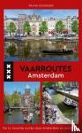 Koorneef, Frank - Vaarroutes Amsterdam