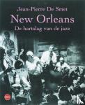 Smet, J.P. De - New Orleans