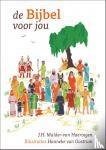 Mulder-van Haeringen, J.H. - De Bijbel voor jou