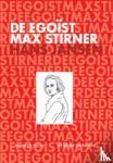 Jansen, Hans - De egoïst Max Stirner