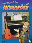 Laan, Peter van der - Probeer eens akkoorden op piano