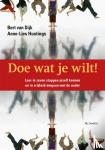 Dijk, B. van, Hustings, Anne-Lies - Doe wat je wilt! (POD) - POD editie