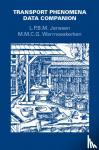 Janssen, L.P.B.M., Warmoeskerken, M.M.C.G. - Transport Phenomena Data Companion
