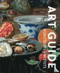 Groot, Pieter de, Brugman, Francine - Kunstgids | Art Guide Kunstenaars
