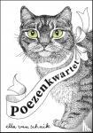 Schaik, Ella van - Poezenkwartet