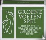 - Groene Voeten Spel