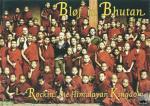 Blof - Bløf in Bhutan
