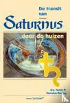 Hamaker-Zondag, K.M. - Psychologische astrologie De transit van Saturnus door de huizen