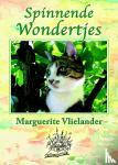Vlielander, Marguerite - Spinnende wondertjes