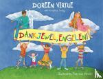 Virtue, Doreen, Tracy, Kristina - Dankjewel Engelen