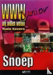 Severs, Y. - WWW-junior Snoep