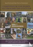 Cleene, Marcel De, Keersmaeker, Jean-Pierre de - Compendium van Dieren als Dragers van Cultuur