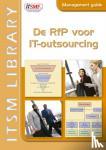 Wijers, G., Verhoef, D. - De RfP voor IT-outsourcing