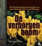 Keizer, Gerrit Jan - De verborgen boom